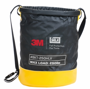 Python Safe Bucket 250 lb. Load Rated Hook and Loop Vinyl
