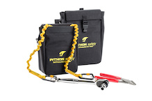 Python Tool Pouch with D-ring and Retractors (2)