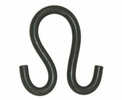 Hasting 10-005 One Pair PVC Hanger Hooks