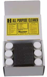 Hasting 10-197 Fiberglass Cleaning Kit