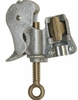 Hastings 10477 Duck Bill Ground Clamp With Serrations