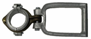 "Hastings 1851-1 Stirrup For 2 1/2"" O.D. Wire Tong"
