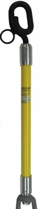 "Hastings 3481 24"" Spiral Link Stick"