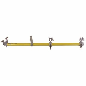 Hastings 5007 6' Arm With Two Conductor Holders and Insulators