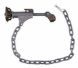 Hastings 5030 Chain Tightener With 36� Chain and Spring Loaded Take-Up