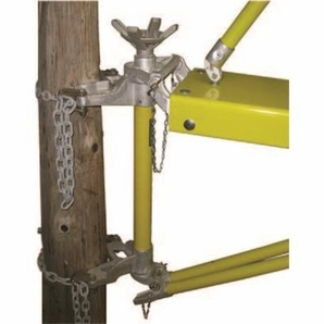 Hastings 8401-B-C Standard Pivot Style Attachment