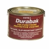 Hastings P50522 One Quart Abrasive Platform Paint Color - Black