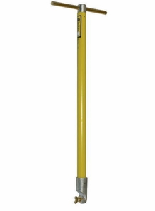 Hastings Two Piece Cable Handling Tool W/ 4' Fiberglass Shaft
