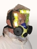 iEvac� Smoke / Fire Escape Hood