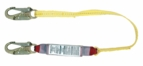 Sure-Stop Energy-Absorbing Web Lanyard