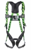 Miller AirCore  Harness  QC Chest & Leg Straps