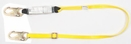 MSA 10072474 Workman� Energy Absorbing Lanyard