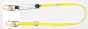 MSA 10072474 Workman® Energy Absorbing Lanyard