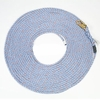 "MSA 10092665 5/8"" 100' Blue Polysteel Rope"