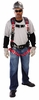 MSA EVOTECH 10112710 Construction Harness, Standard (STD)