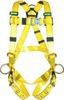 MSA Urethane Coated Harness