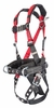 MSA TechnaCurv 10054402 Construction Full Body Harness