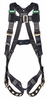 MSA Workman 10152637 Arc Flash Vest-Style Harness, Standard (STD)