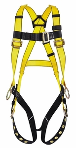 MSA Workman 10072491 Harness