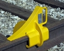 Nolan C-3 Car Block, 105-175 LB Crane Rail