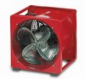 "Supervac 16"" 1/3 Hp Electric Motor, Aluminum"