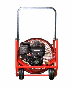 Supervac 720G4-B, Gas PPV, Briggs & Stratton