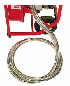 Supervac Exhaust Extension For Gas Fan (Specify Model#)