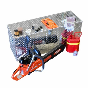 Supervac SV3-16-QS, Rescue Chain Saw