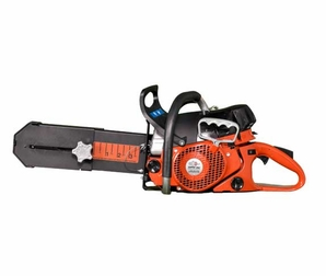 Supervac SV3-16, Rescue Chain Saw