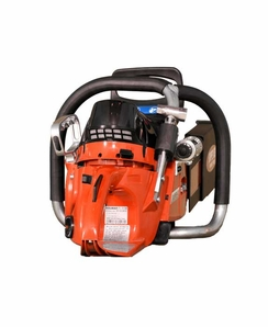 Supervac SV3-20, Rescue Chain Saw