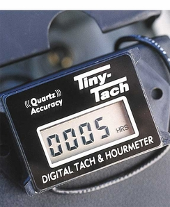 Supervac Tiny Tach