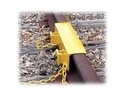 Tie & Track Restoration|Plant Maintenance and Safety