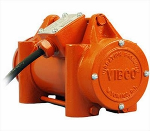 Vibco 2P-150-03 Large Electric Vibrator
