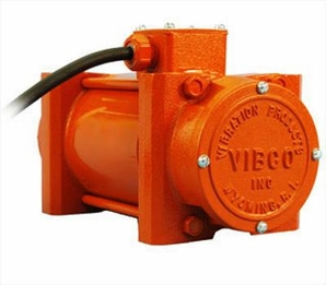Vibco 2P-75-1-230V Large Electric Vibrator