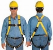 MSA Workman 10072487 Harness