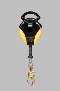 Workman Self Retracting Lifeline 30ft Galvanized Cable
