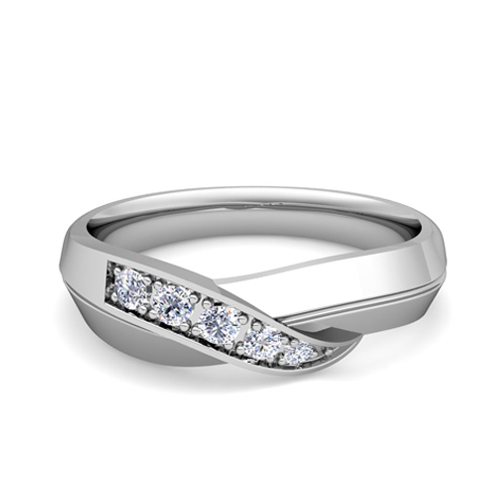 Perfect Wedding Band For Men And Women Order Now Ships On Monday 5 28order In Business Days