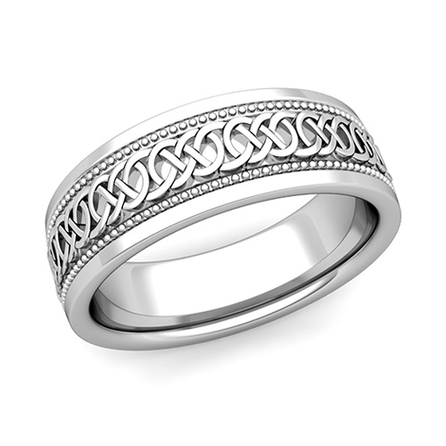 Gold Comfort Fit Wedding Band Order Now Ships On Wednesday 5 2order In Business Days