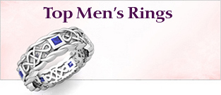 Top Mens Wedding Bands