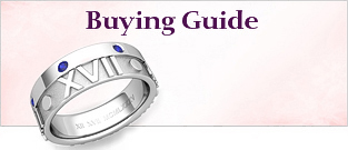 Jewelry Buying Guide