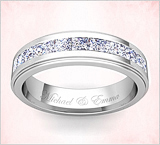 Free Ring Engraving