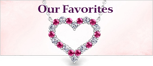 Our Favorite Fine Jewelry