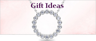 Jewelry gifts from Wedding Anniversary and Holidays