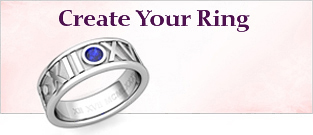 Create Your Own Wedding Engagement Rings