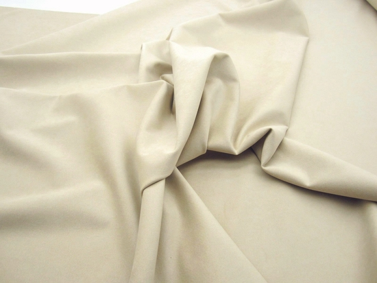 1 1/4 yards of Genuine Ambiance HP Ultrasuede Color 3581 doe