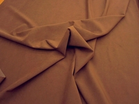 1 1/8 yards of Genuine Ambiance HP Ultrasuede Color 3588 hide