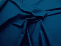 1 3/4 yards of Genuine Ambiance HP Ultrasuede Color 2330 indigo
