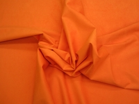 1 3/4 yards of Genuine Ambiance HP Ultrasuede Color 8223 orange