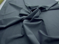1 3/8 yards of Genuine Ambiance HP Ultrasuede Color 2680 slate blue
