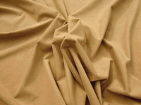 1 3/8 yards of Genuine Ambiance HP Ultrasuede Color 3696 wheat